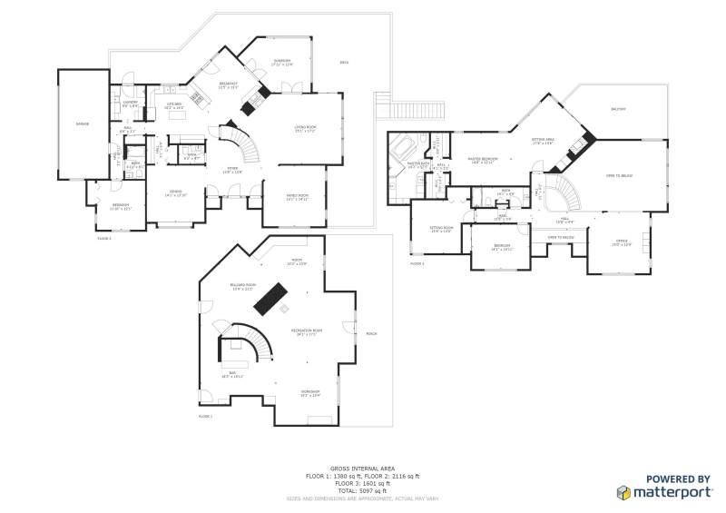 Schematic Floor Plan (photo 4)