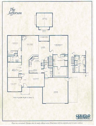 Floorplan (photo 5)