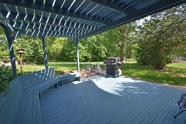 Deck off Kitchen (photo 3)