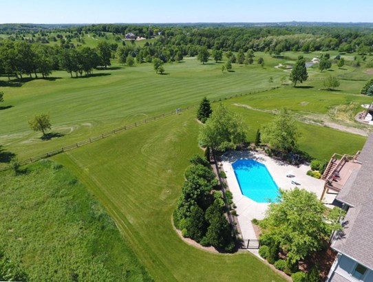 Pool & Golf Course View (photo 3)