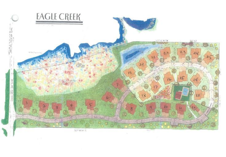 Eagle Creek overview (photo 1)