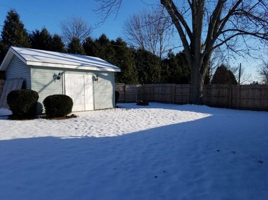 Back door area (photo 3)