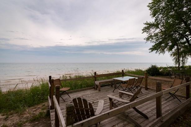 Private Deck at Beach (photo 4)