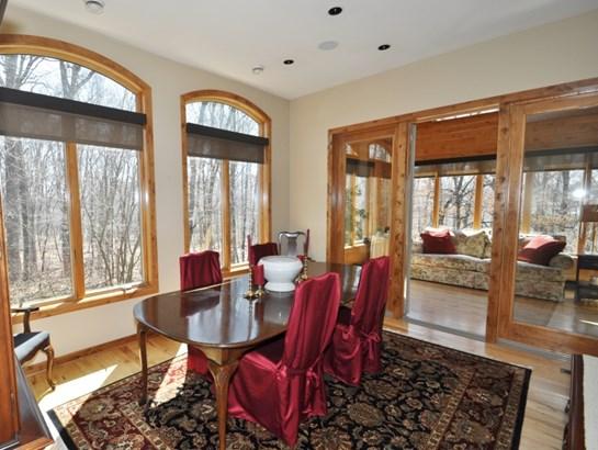 Dining Room to Sunroom (photo 5)