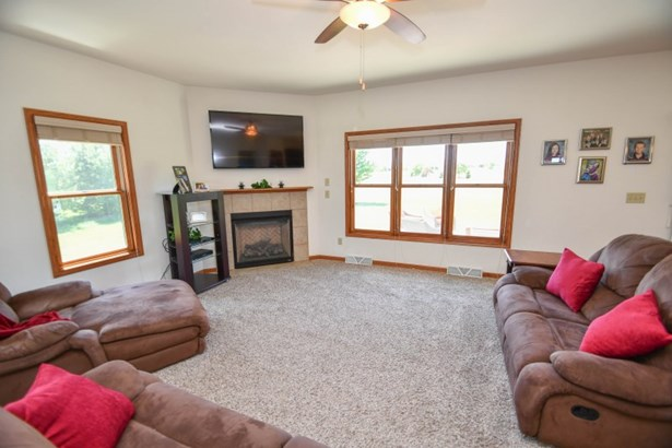 Family Room with Fireplace (photo 2)