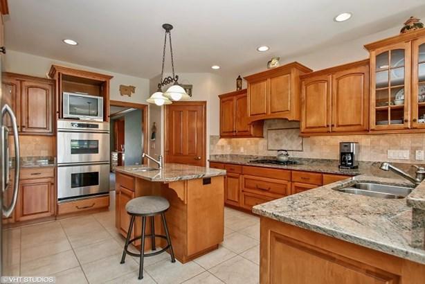 Granite Birch Chef's Kitchen (photo 5)