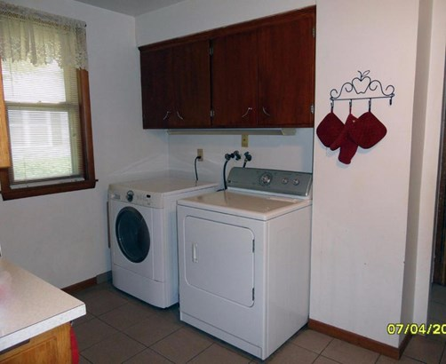 Main Level Laundry (photo 4)