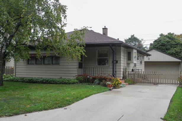 Well Maintained Home (photo 1)