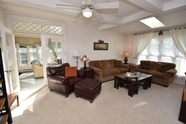 Living Room open to Sun Room (photo 2)