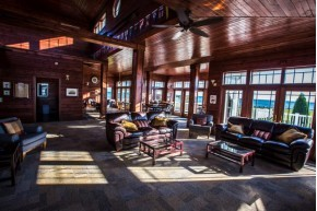 Clubhouse interior (photo 3)