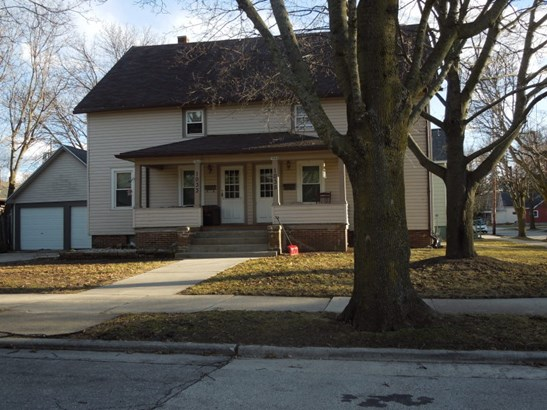 Front of Property (photo 1)