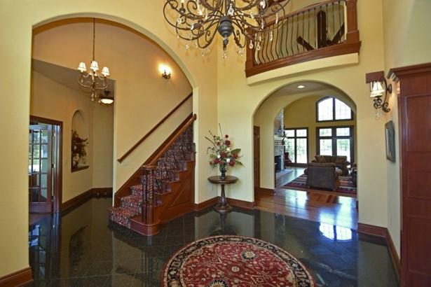 Foyer View from Front Door (photo 4)