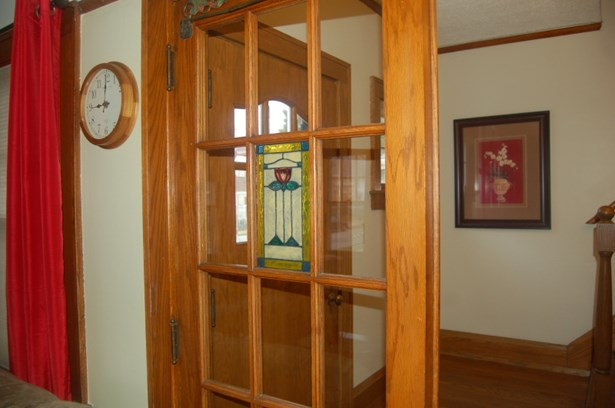 detailed French doors (photo 5)
