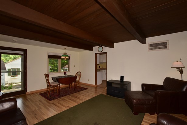 Living Room/Dining Room (photo 2)