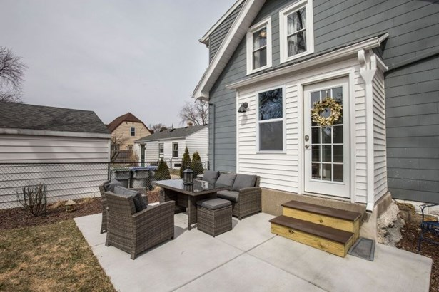 New Backyard Patio (photo 5)