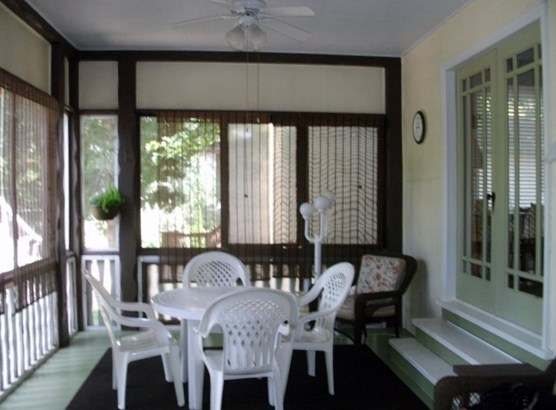 Charming Screened Porch (photo 3)