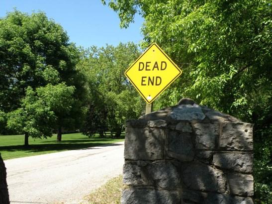 Pillar Entry to Dead End (photo 2)