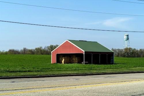 Nearby farmland (photo 5)