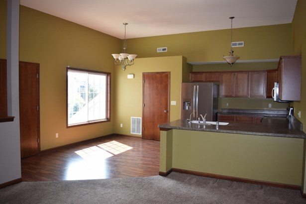 Living Room into Kitchen (photo 3)