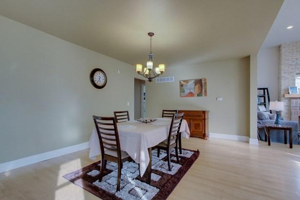 Generous Dining Room (photo 5)