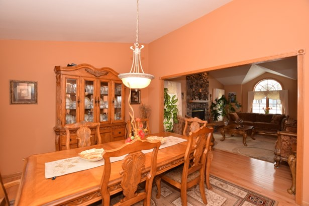 Dining room to great room (photo 5)