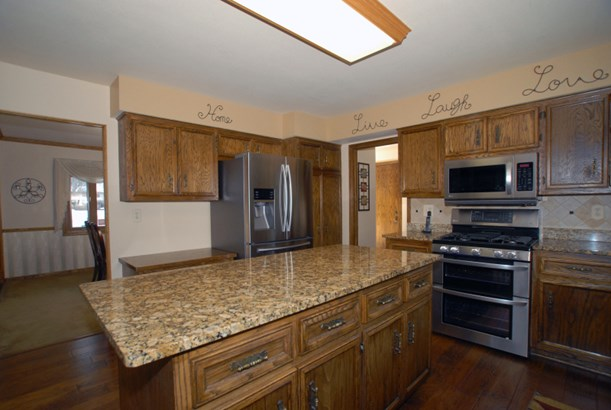 Appliances included (photo 3)