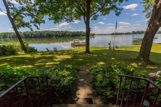 View from front door (photo 2)