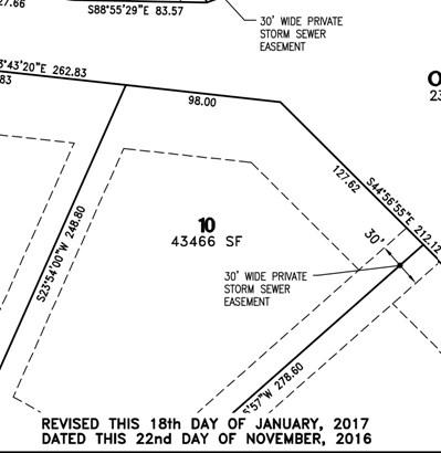 1.00 Acre Partial Exposure Lot (photo 2)