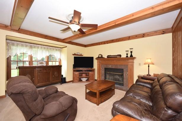 Gleaming Hardwood Floors (photo 5)