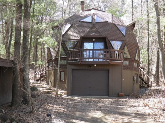 Geodesic Dome Home (photo 1)