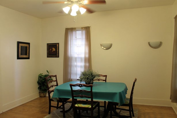 Another Dining room view (photo 4)
