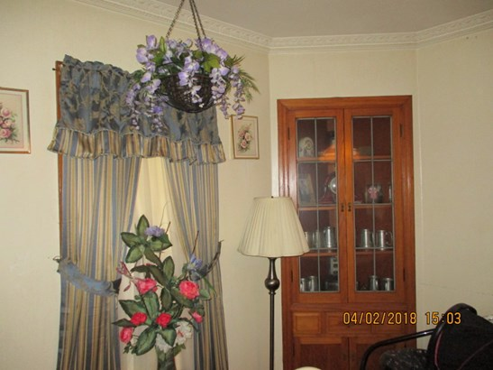 Built-In China Cabinets (photo 5)