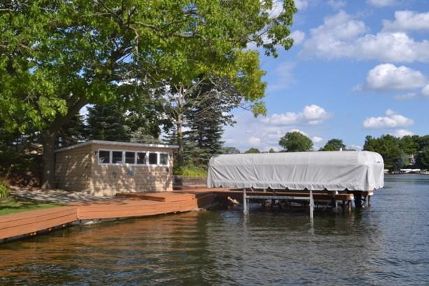Boathouse & Piers (photo 5)