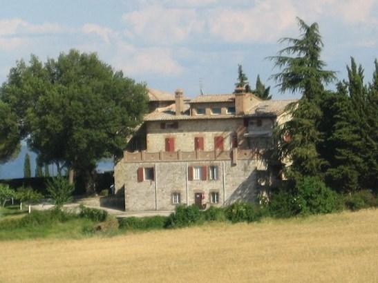 Siena - ITA (photo 1)