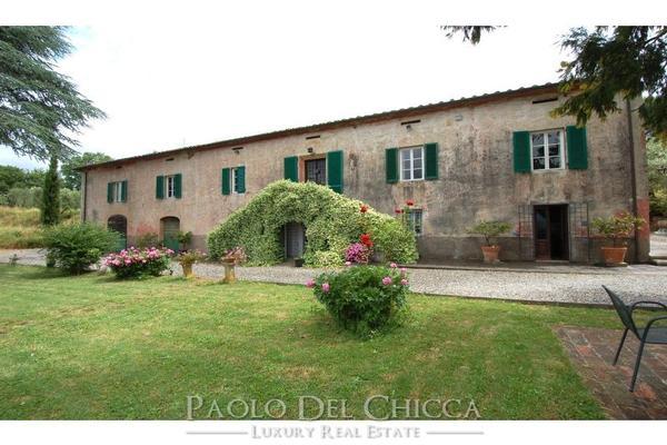 Lucca - Gragnano - ITA (photo 1)