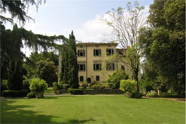Camaiore - ITA (photo 1)