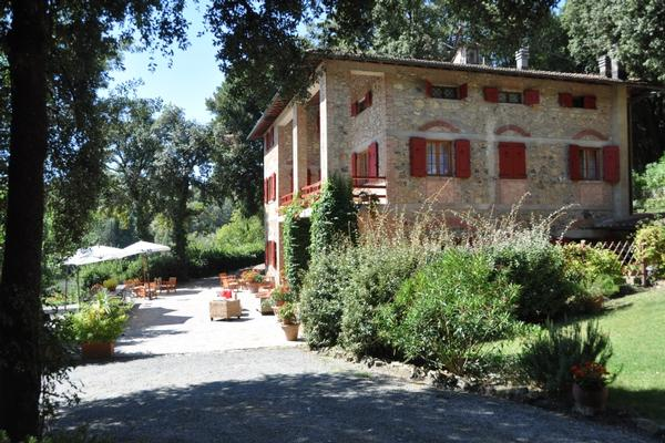 Near San Gimignano / Volterra - ITA (photo 1)