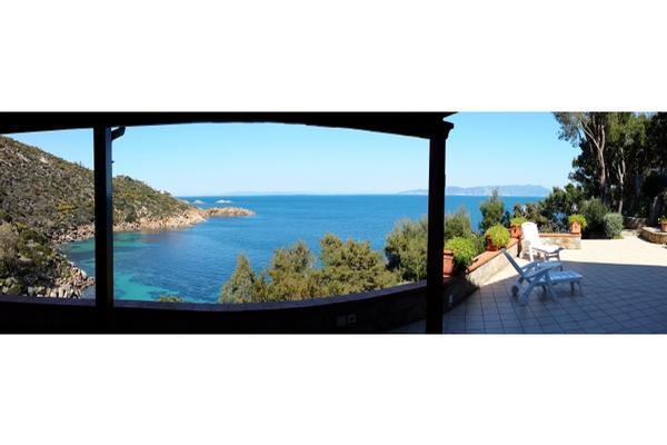 Isola Del Giglio - ITA (photo 1)
