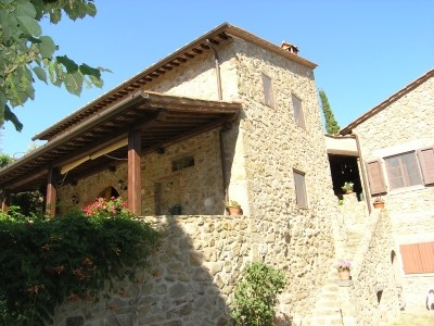 Gaiole In Chianti - ITA (photo 2)