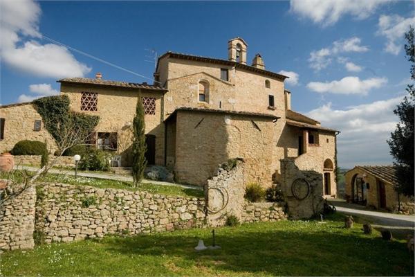 Volterra - ITA (photo 4)