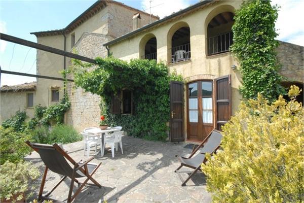 Volterra - ITA (photo 5)