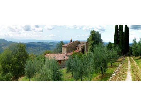 Gaiole In Chianti - ITA (photo 1)
