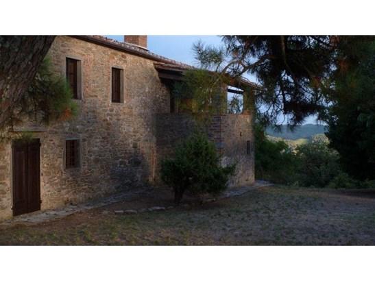 Gaiole In Chianti - ITA (photo 2)
