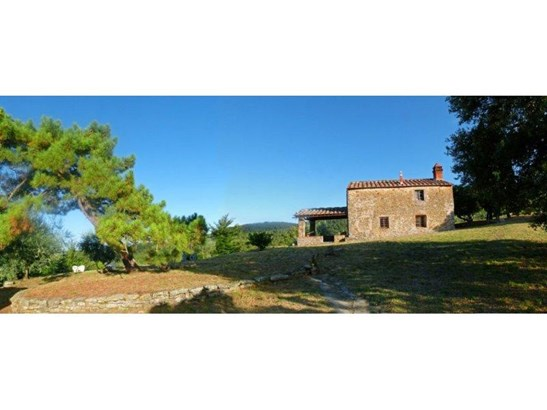 Gaiole In Chianti - ITA (photo 4)