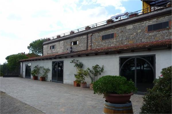 Gaiole In Chianti, Siena - ITA (photo 2)