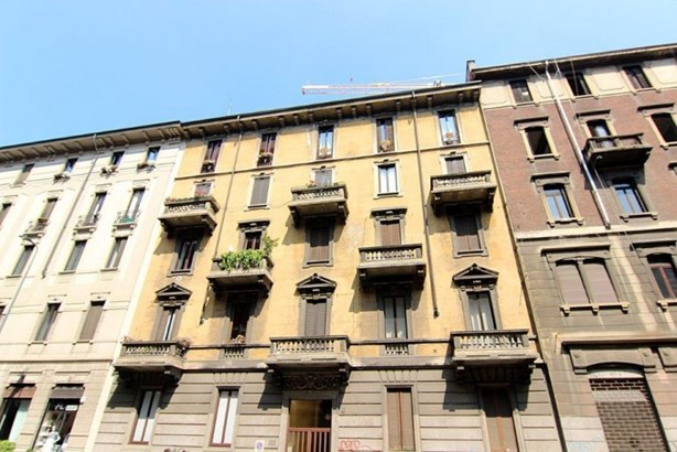 Via Ramazzini, Apartment, Milano - ITA (photo 1)