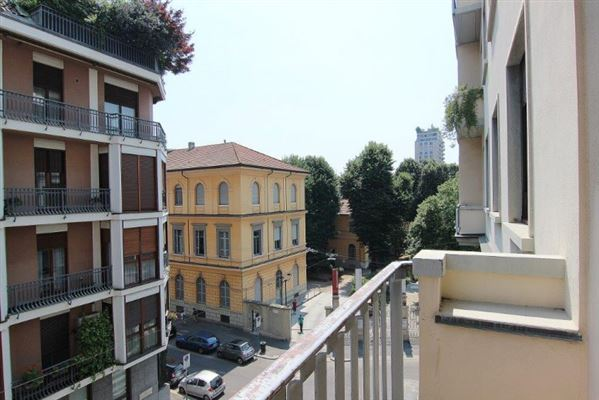 Via Serbelloni, Apartment, Milano - ITA (photo 4)