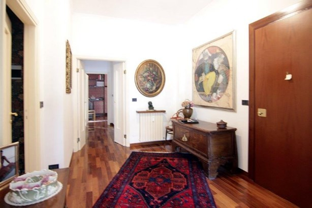 Via Del Caravaggio, Apartment, Milano - ITA (photo 4)