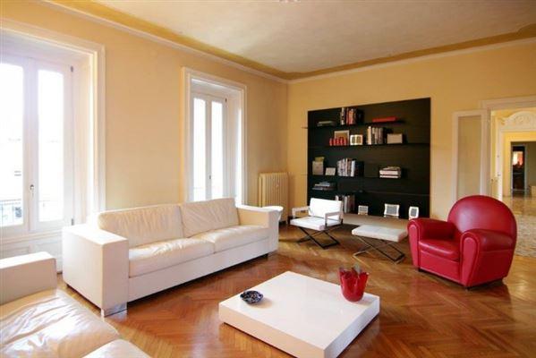 Via Marradi, Apartment, Milano - ITA (photo 1)