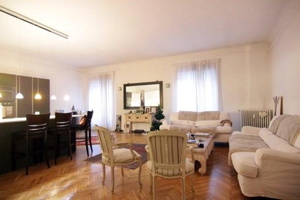 Via Privata Vasto, Apartment, Milano - ITA (photo 1)